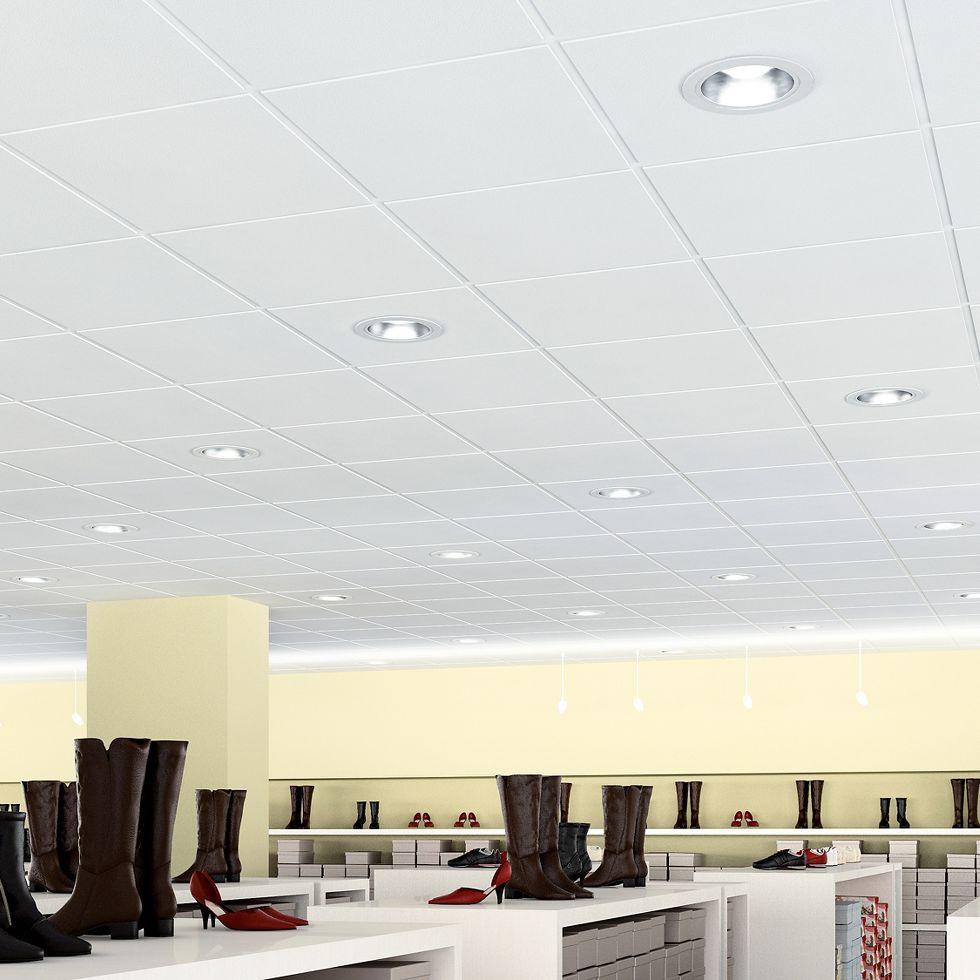Минеральная плита Armstrong Retail 90RH