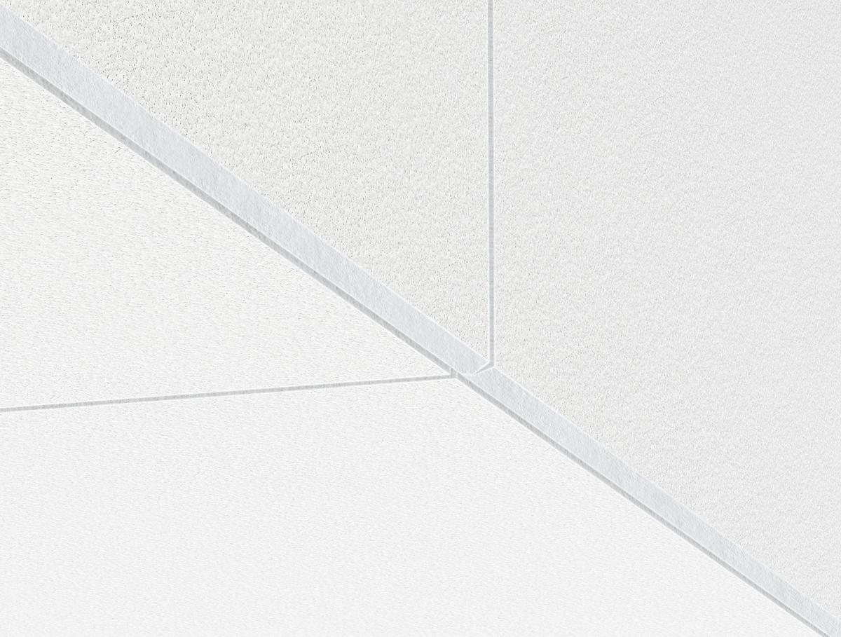 Ecophon Focus Ds level change 1200x600x20 мм