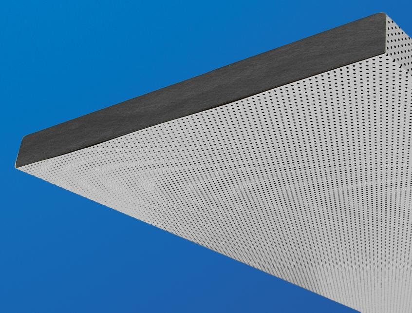 Ecophon Industry RTP T24 1200x600x30 мм