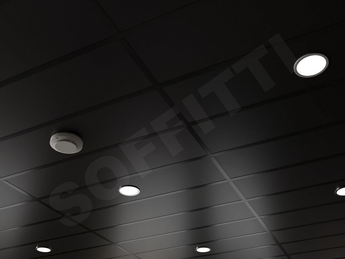 Кассета Албес AP300x1200 Board черный А911