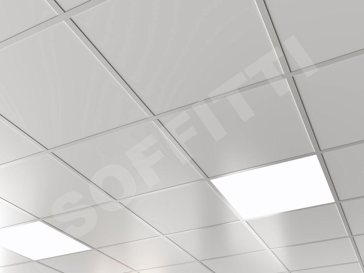 Кассета Албес AP600 Board белый глянец А916