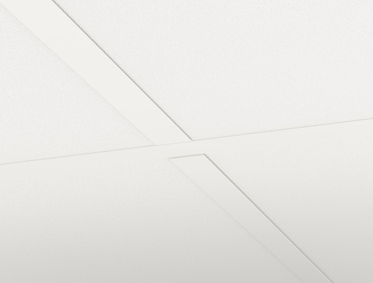 Ecophon Master Rigid A T24 600x600x20 мм