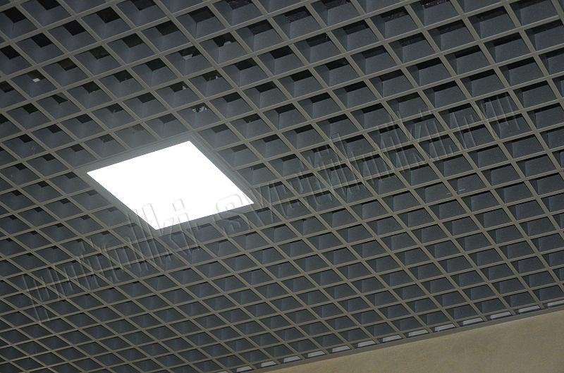 Светильник ультратонкий LED 24Вт 6000-6500K 300x300мм