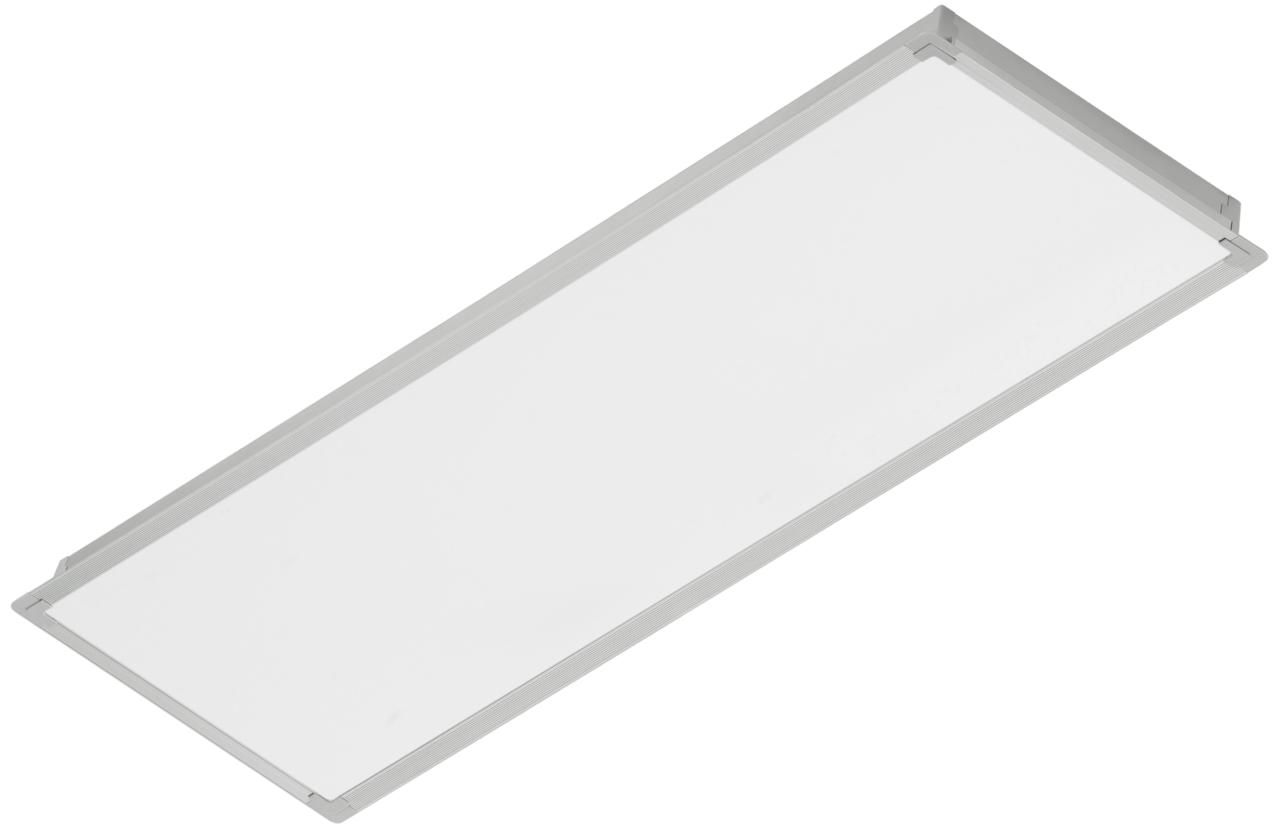 Светильник LED Alumogips Opal 38Вт 4000K 3800Лм 295х1195x40мм