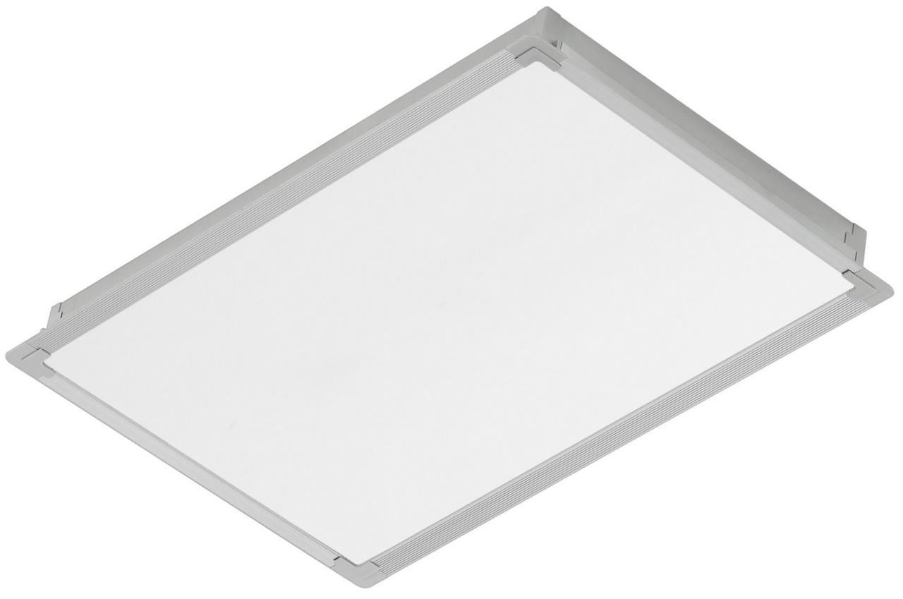Светильник LED Alumogips Opal 30Вт 5000K 2500Лм 295х595x40мм