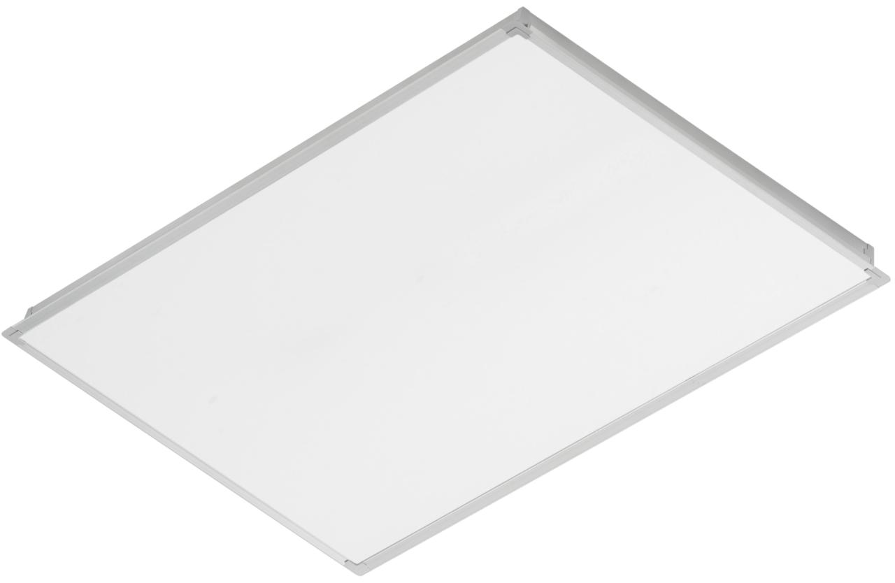 Светильник LED Alumogips Opal 76Вт 4000K 7600Лм 595х1195x40мм