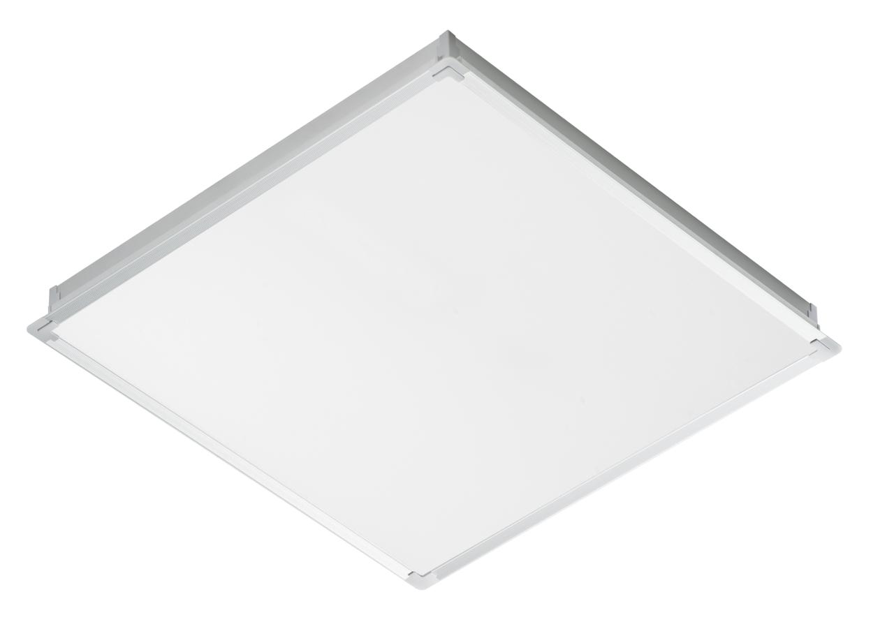 Светильник LED Alumogips Opal 38Вт 4000K 3800Лм 595х595x40мм