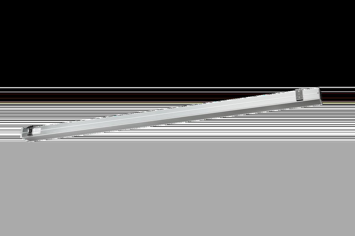 Светильник LED Flora Opal 36Вт IP40 4000К 3600лм 1540х50х70мм доп. вид