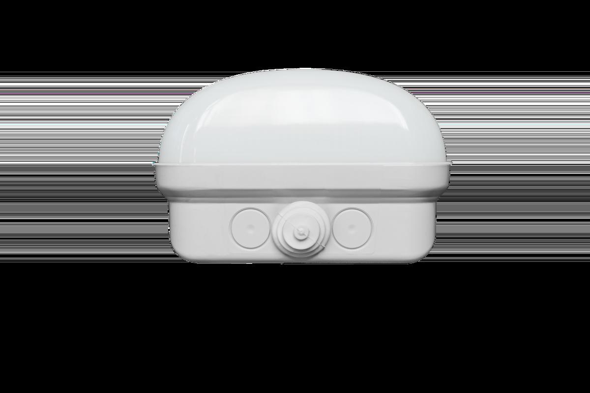 Промышленный светильник LED Айсберг Milky 38Вт IP65 4000К 4500лм 1270x152x100мм доп. вид