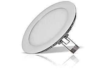 Светильник круглый LED 24Вт 4000K Ø300мм