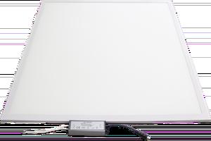 Светильник ультратонкий Албес ULTRA LIGHT LED Opal 36Вт 6500К 3000лм 588x588x10мм