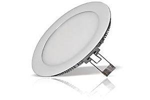 Светильник круглый LED 18Вт 4000K Ø225мм