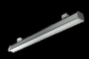 Светильник CSVT LED-PR 60Вт Opal 650x81x100мм