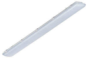 Светильник CSVT SLIM MILKY 38Вт IP65 1262x124x85мм