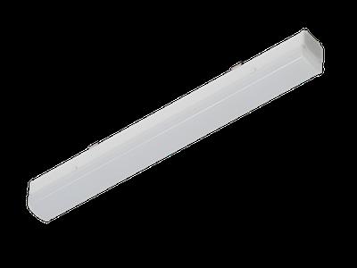 Светильник CSVT VOLGA-PL/S 38Вт IP40 110° 864x70x100мм одиночный