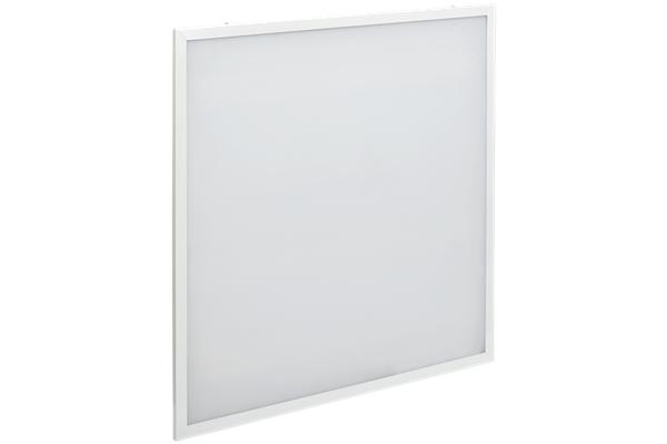 Светильник LED IEK Opal 36Вт 4000K 2900лм 595x595x20мм