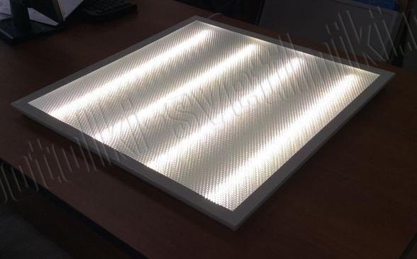 Светильник LED Prisma 36Вт 4000K 3000Лм 595x595мм (драйвер выносной)