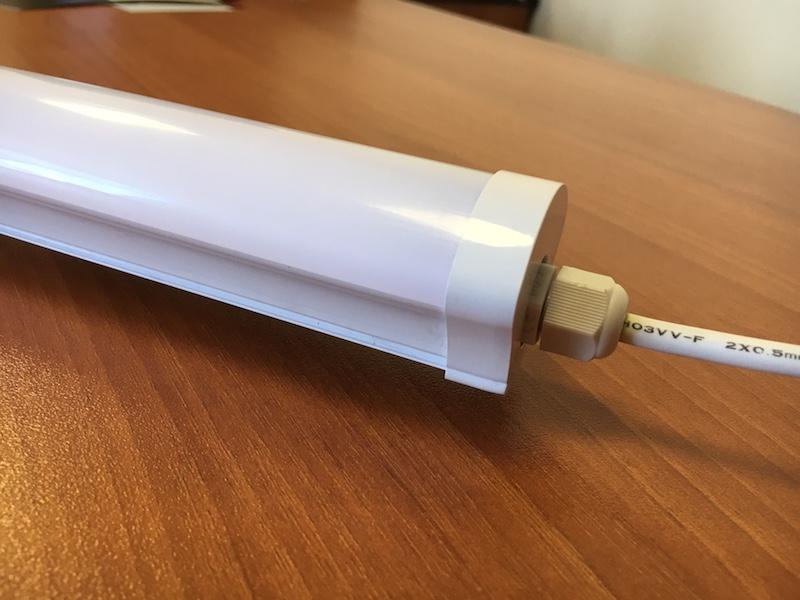Промышленный светильник LED RSV 36Вт 6500К IP65