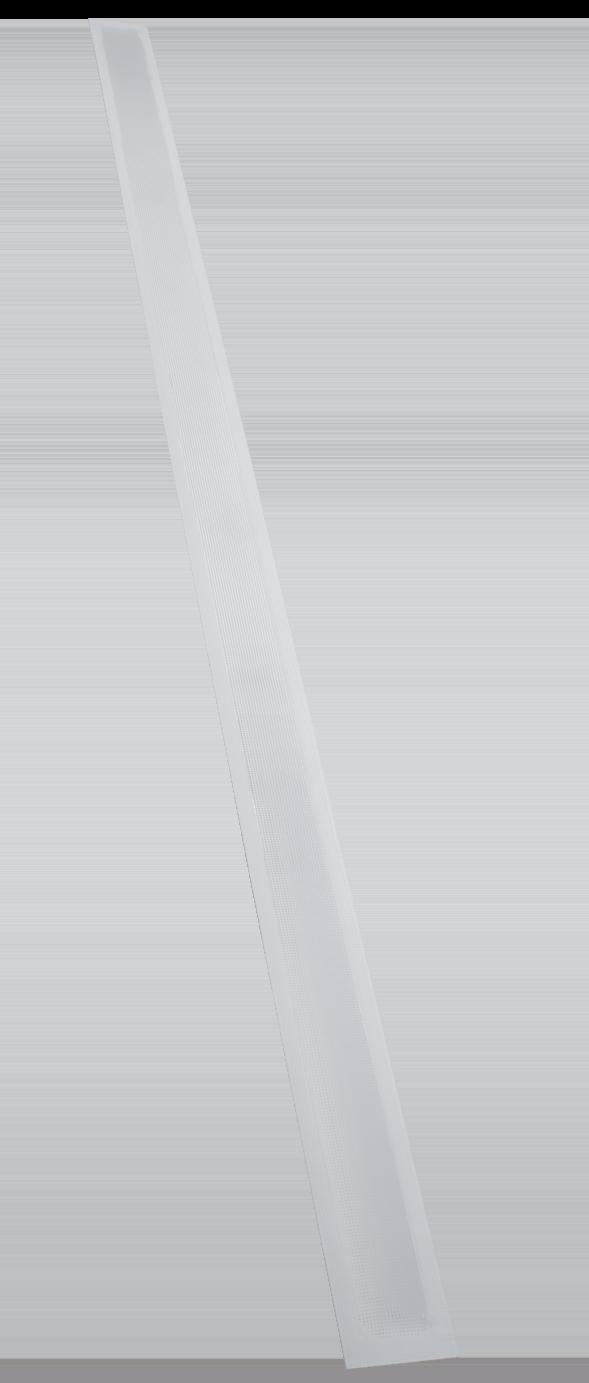 Светильник LED Сеть Microprisma 24Вт 4000К 3090Лм