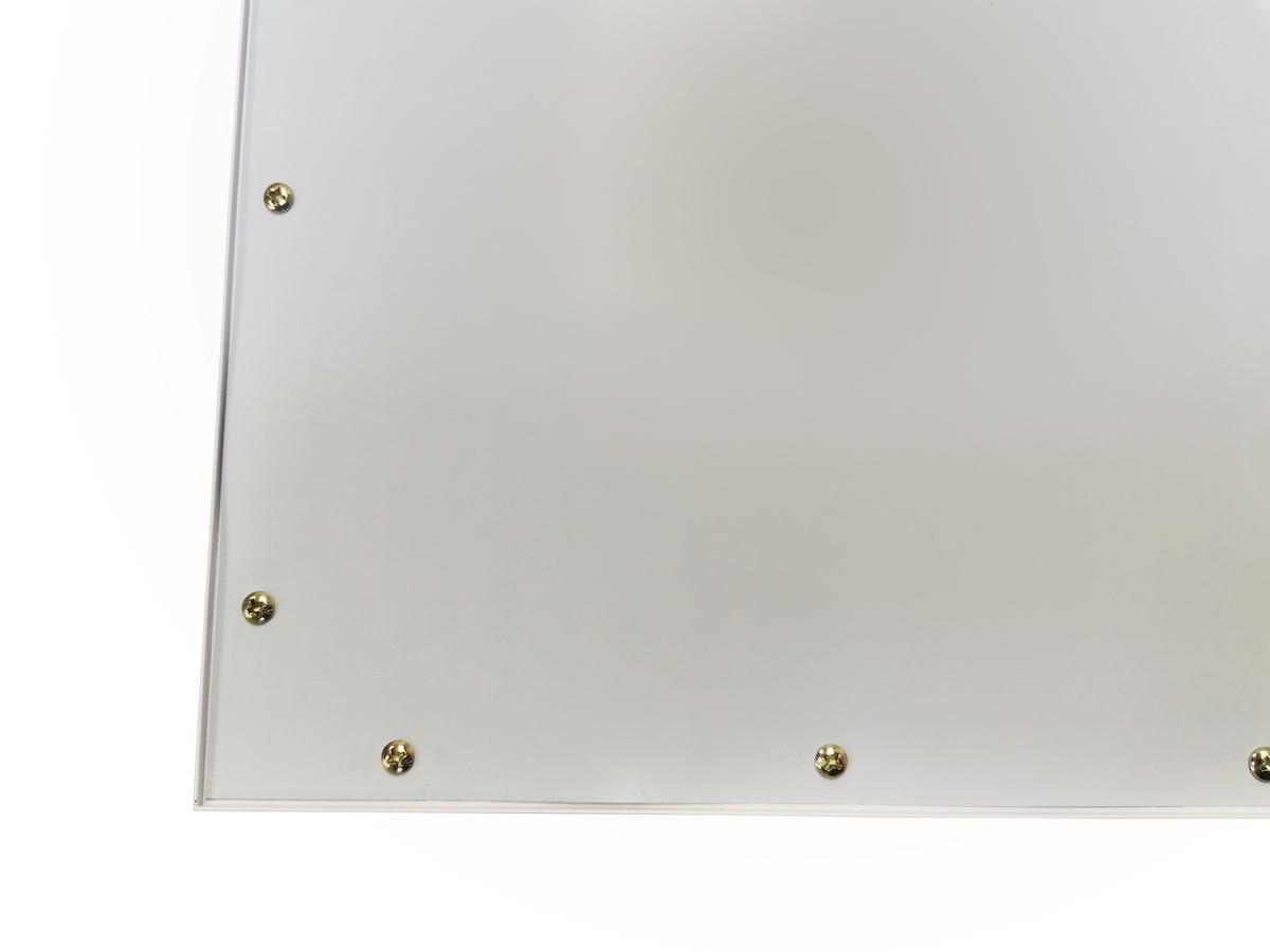 Светильник Спутник Opal 40Вт IP40 595x595x10мм