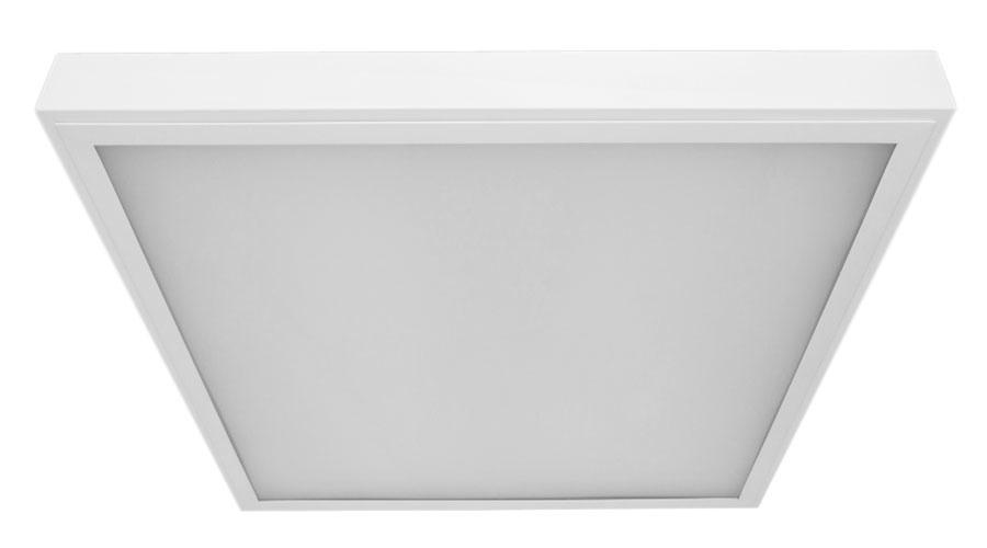 Светильник LED Universal Opal 34Вт 5000K 3100Лм 595х595мм