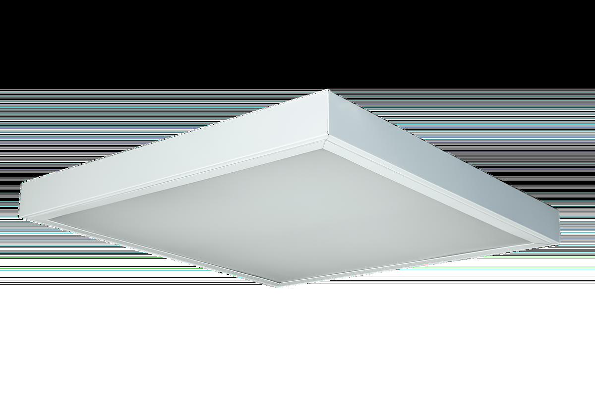 Светильник LED Universal Opal 34Вт 5000K 3100Лм 595х595мм доп. вид