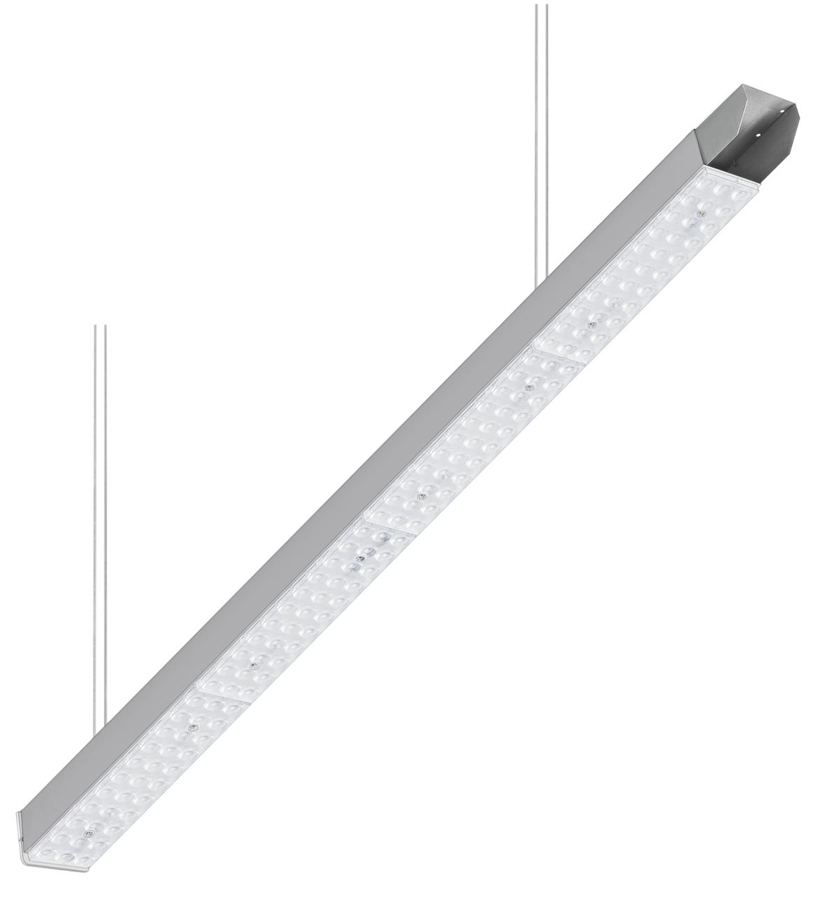 Светильник CSVT VOLGA 76Вт IP20 110° 1724x69x63мм