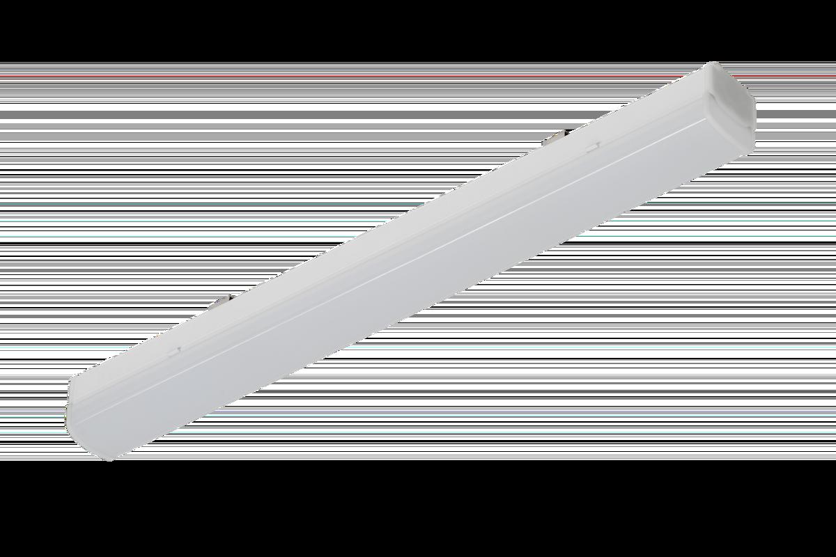 Светильник CSVT VOLGA-PL 76Вт IP40 110° 1724x70x100мм первый в линии